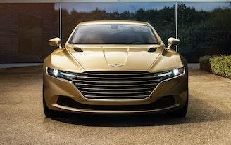 Her er Aston Martins nye kæmpe
