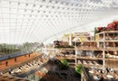 Se de første skitser af dansk super-arkitektur for Google