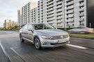VW Passat er Årets Bil i Europa 2015