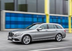 Mercedes-hybrid kører 47,8 km/l