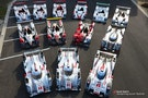 Galleri: 13 Le Mans-vindere fra Audi