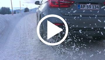 Vi tester BMW X6