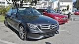 Her er den nye Mercedes-Benz C350e