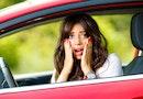 Pinligt: Køretur fra helvede