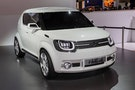 Fikse konceptbiler fra Suzuki