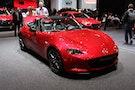 Genève: Masser af nyheder fra Mazda