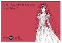 14 ting, du ikke skal gøre på en date