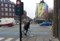 Overtrafikanter sidder på cykler: Skal de have kørekort?