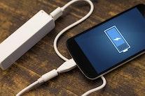 Din smartphone vælter ikke elbudgettet