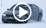 Vild teknik i den nye BMW 7-serie