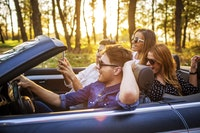 Skatteregler ved privat biludlejning og samkørsel