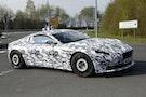 Blitz! Aston Martin DB 11