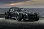 Dunkervoort D8 GTO Bare Naked Carbon Edition