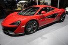 McLarens nye basisbil kan køre 320 km/t