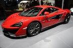 McLaren 540C Coupé