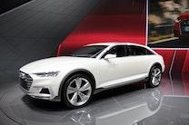 10 nyheder fra Auto Shanghai