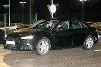 Spionfoto: Audi A4