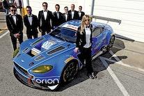 Op til 9 danskere til start i Le Mans
