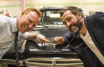 Nyt dansk bilprogram på TV2