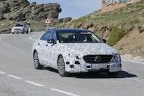 Spionfoto: Mercedes-Benz E-klasse