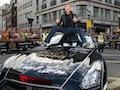 Her er bilerne fra årets Gumball 3000
