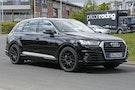 Spionfoto: Audi SQ7