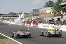 Le Mans: Audi tog første diesel-sejr i 2006