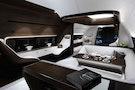 Mercedes designer flykabine
