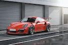 Porsche: Derfor kører vi på Michelin-dæk