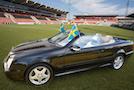 Køb Zlatans Mercedes AMG