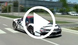 Hør den nye Ferrari 488 GTB - og 488 GTS