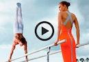 De bedste øvelser til en stærk ryg