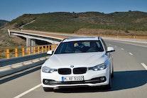 BMW klar med opdateret 3-serie