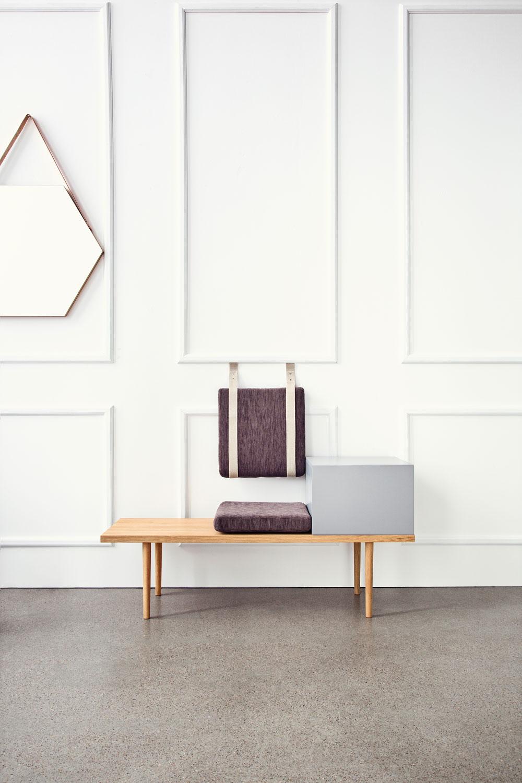 slik f r du en flott entr bo. Black Bedroom Furniture Sets. Home Design Ideas