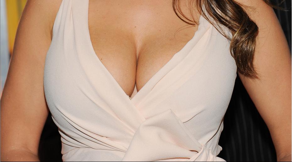 skæve bryster ømme bryster ved ægløsning