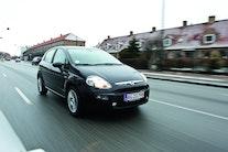 Fiat Punto Evo 1,3 95 Mjet Dynamic 5d