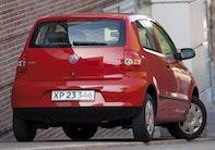 VW Fox 1,4