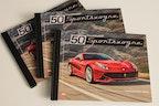 50 sportsvogne