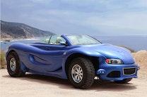 Mød Youabian Puma - måske verdens grimmeste bil