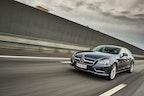 Mercedes-Benz CLS 500 Shooting Brake
