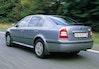 Biltest af Skoda Octavia  1,9 TDI 130 Elegance