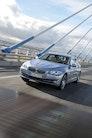 BMW med 340 hk og 15 km/l