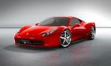 Galleri: Ferrari 458 Italia