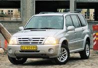 Suzuki Grand Vitara 2,0 TD XL7 Van