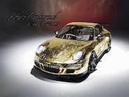 Verdens langsomste Porsche