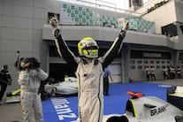 Næste drama i Formel 1: Kinas GP