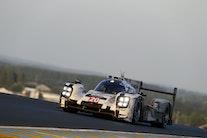 Porsche: Stærk indsats og kedelig slutning
