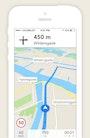 Navigér offline med ny gratis app