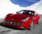 Reportage: Sådan kører Ferrari FF