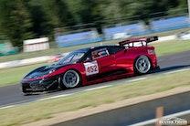 Nielsen junior klar i Ferrari